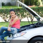 11 razones por las que un carro no enciende